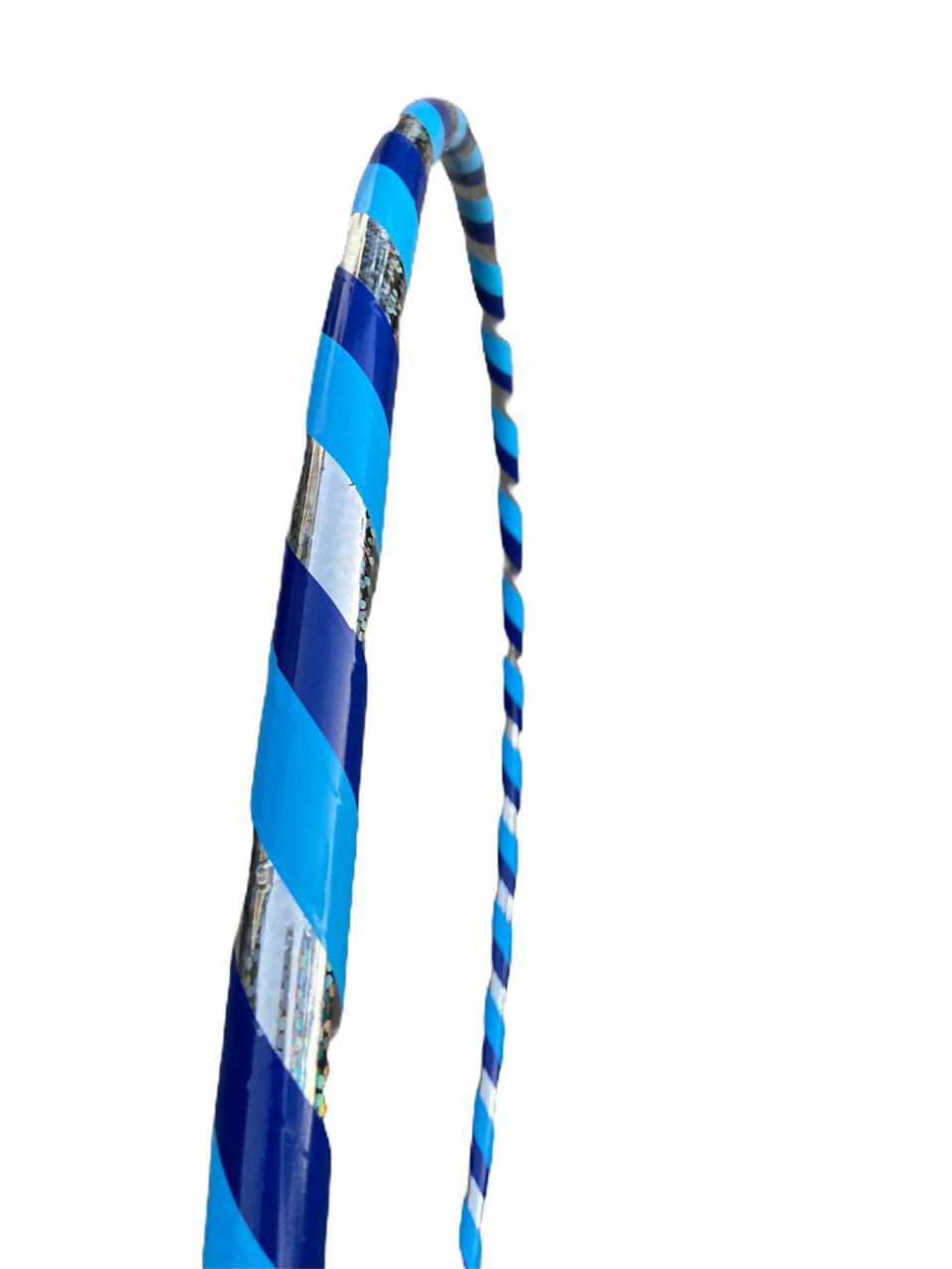 Bambolê Fitness Azul